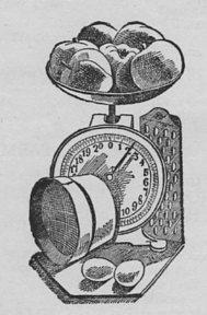 Edward Bawden - Kitchen Equipment