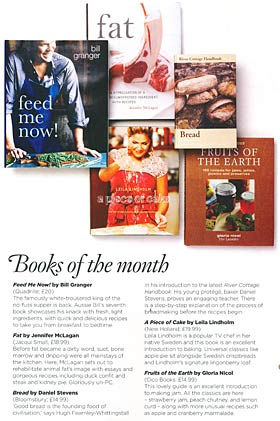 book review waitrose food illustrated