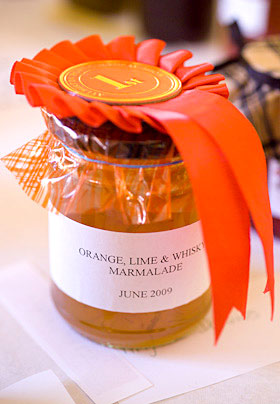 prize winning marmalade