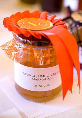 prize winning marmalade
