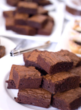 the best chocolate brownies