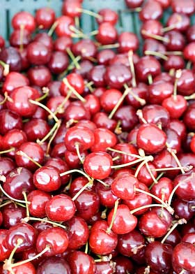 sweet black cherries for sale