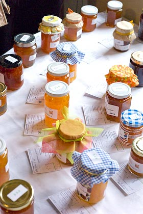Entries - Dalemain Marmalade Festival 2010