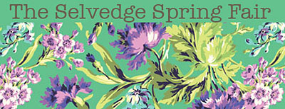 The Selvedge Spring Fair 2011